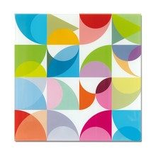 Remember - Remember - Magneetbord 45x45cm