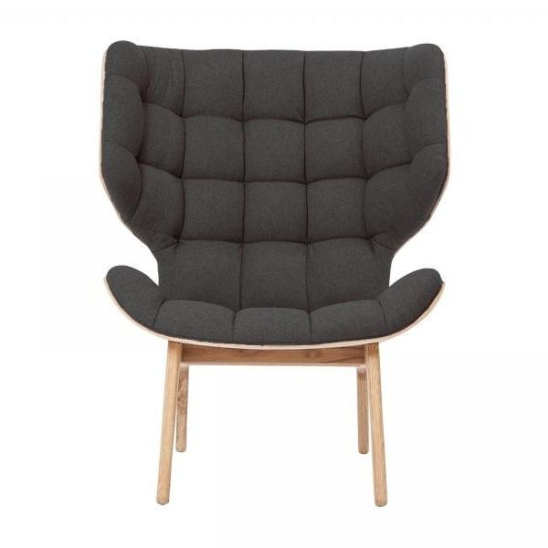 Mammoth fluffy lounge chair norr 11 for Chair 23 mammoth