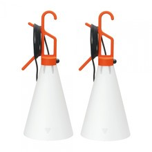 Flos - May Day - Lampen set 2dlg.