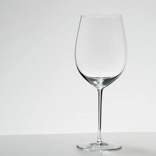 Riedel - Sommeliers Bordeaux Rotweinglas 2er Set