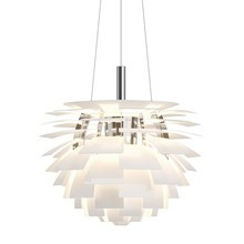 Louis Poulsen - PH Artichoke Suspension Lamp Ø48cm