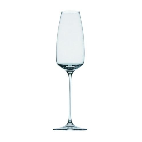Rosenthal - Rosenthal Tac Champagnerglas Set 6tlg.