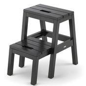 Skagerak - Dania Trittleiter - schwarz/36,6x37,6x50,7