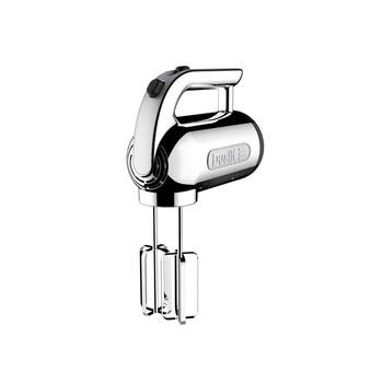 - Dualit Handmixer  - chrom/schwarz/20x15x10cm