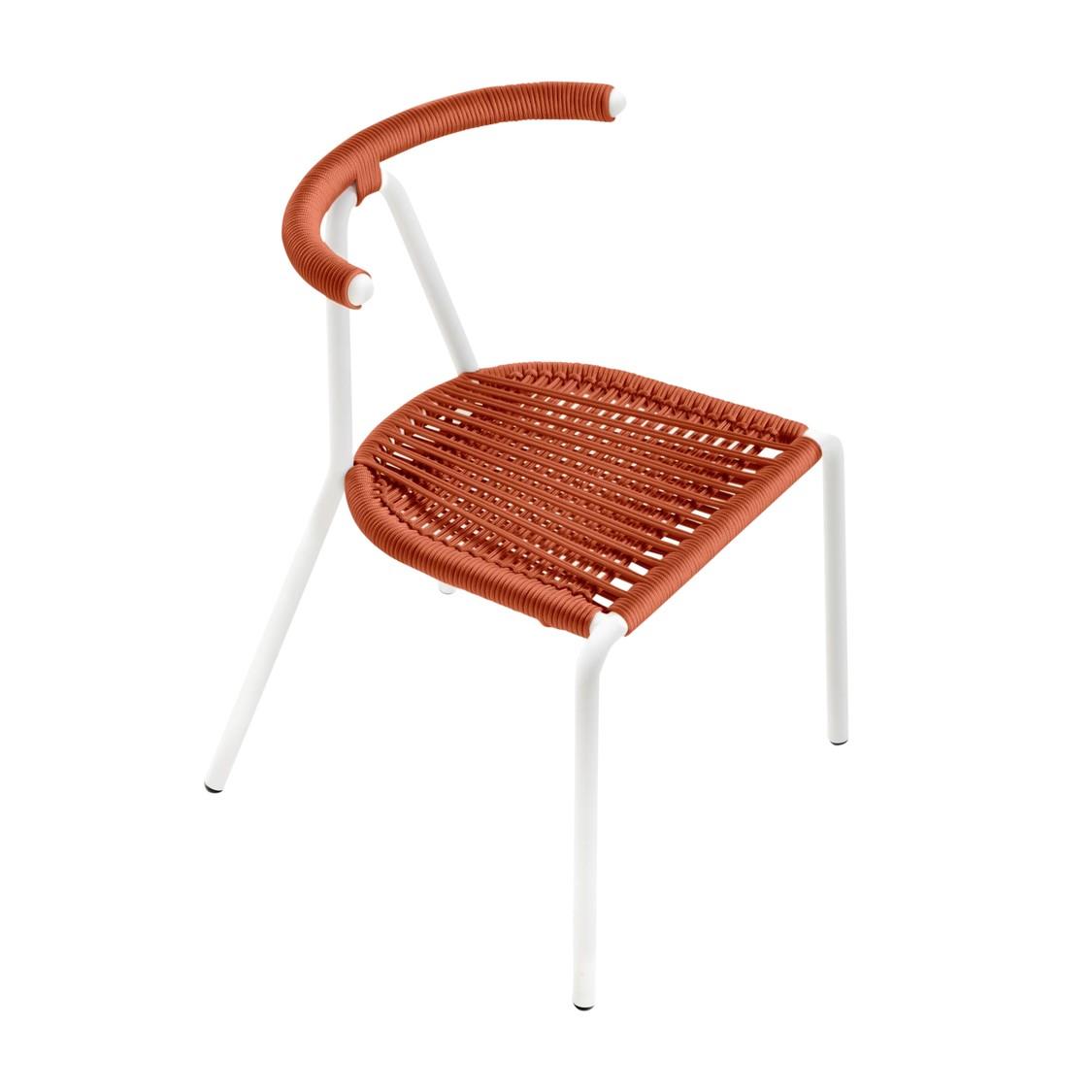 Toro Chair Seat Braided Cords