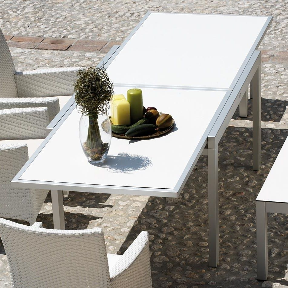 Innovativ Giga Extendable Garden Table | Jan Kurtz | AmbienteDirect.com LJ54