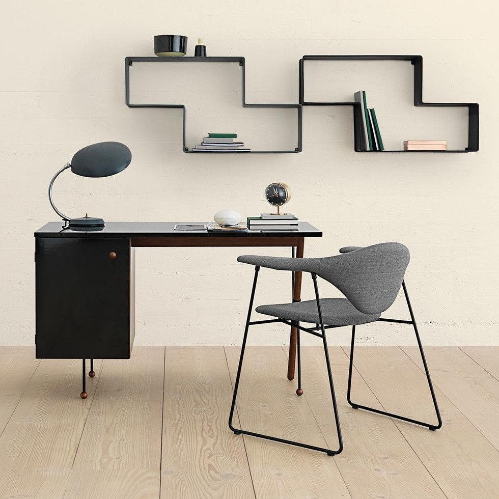 Vitra Night Clock Nelson Desk