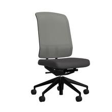 Vitra - Vitra AM Chair Bürostuhl ohne Armlehnen