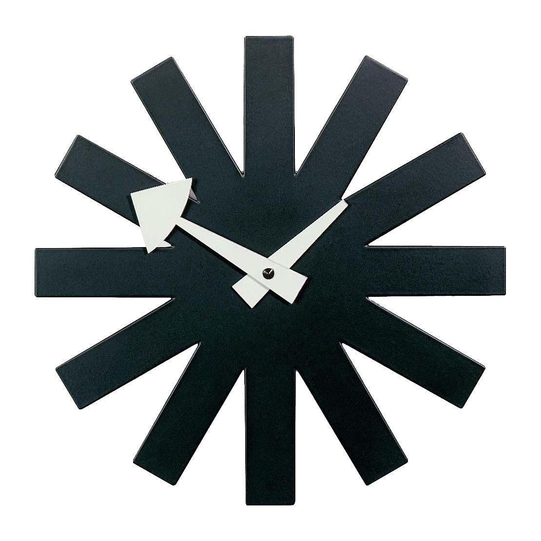 Vitra Asterisk Clock Nelson Wanduhr  Ambientedirect-1867