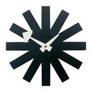 Vitra - Asterisk Clock Nelson - Horloge murale