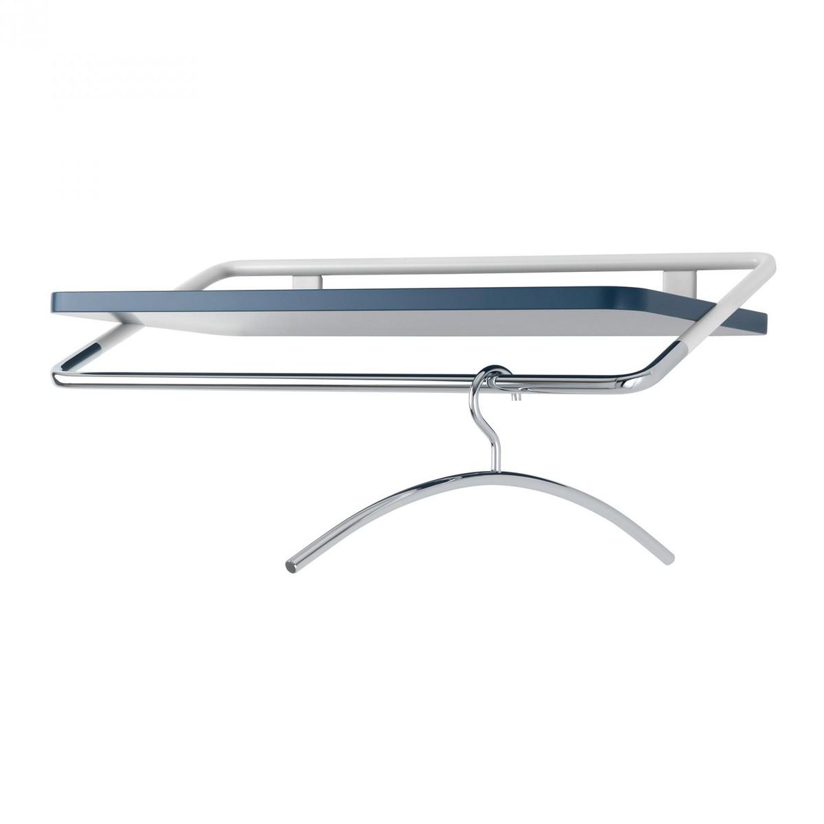 shelf garderobe sch nbuch. Black Bedroom Furniture Sets. Home Design Ideas