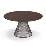 emu - Table de jardin Heaven acier Ø144cm