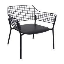 emu - emu Lyze Garden Lounge Chair