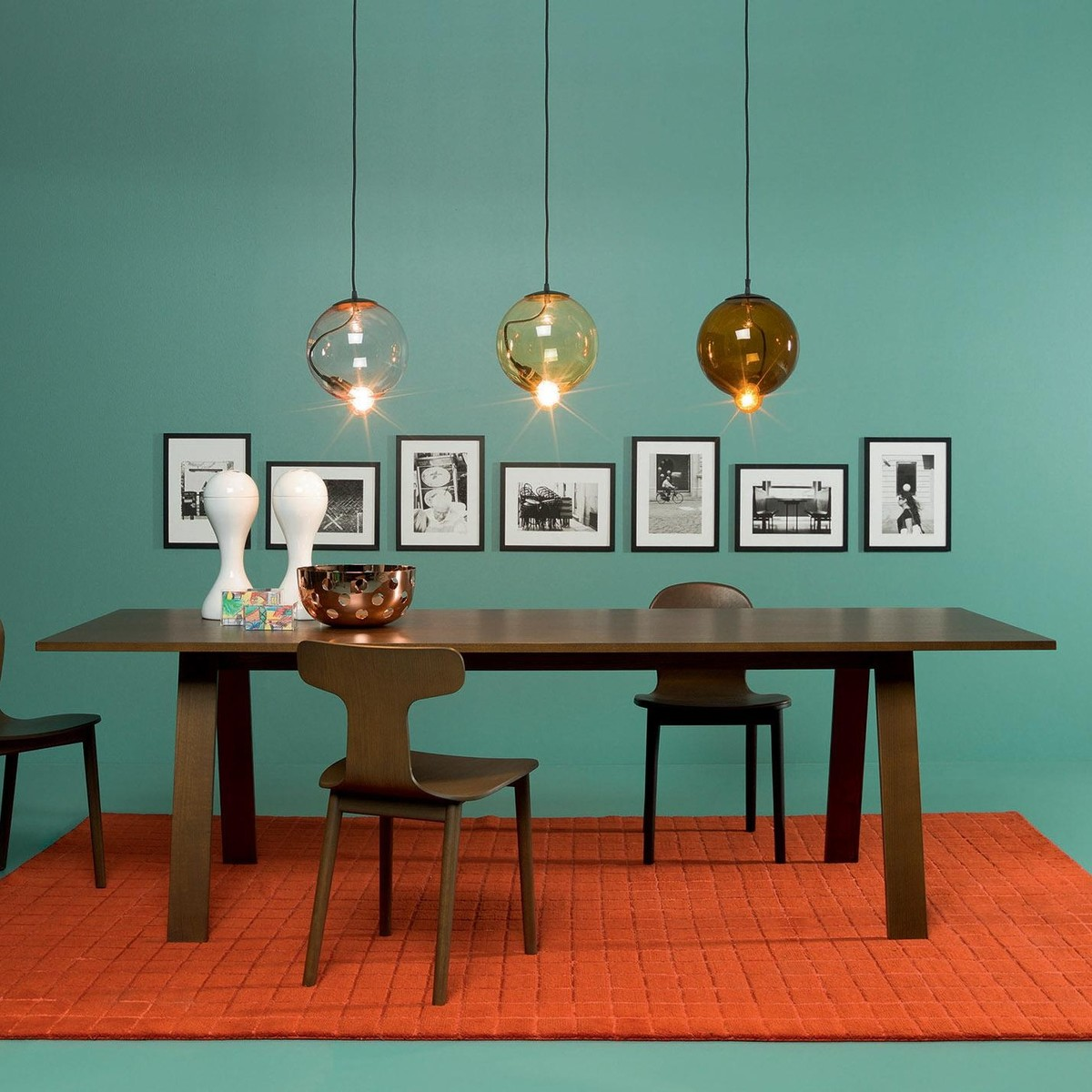 meltdown single suspension lamp cappellini. Black Bedroom Furniture Sets. Home Design Ideas