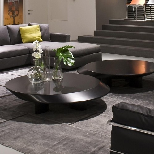 Cassina - 520 Accordo Couchtisch