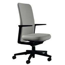 Vitra - Pacific Chair Bürostuhl mittelhohe Rückenlehe