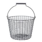 Korbo - Bucket 16 - verzinkt/Ø 32cm