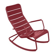 Fermob - Fermob Luxembourg Rocking Chair