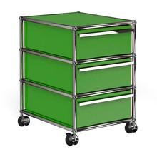 USM - USM Haller Rollcontainer mit 3 Schubladen