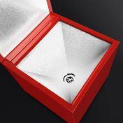 Cini & Nils: Brands - Cini & Nils - Cuboled Bedside Lamp