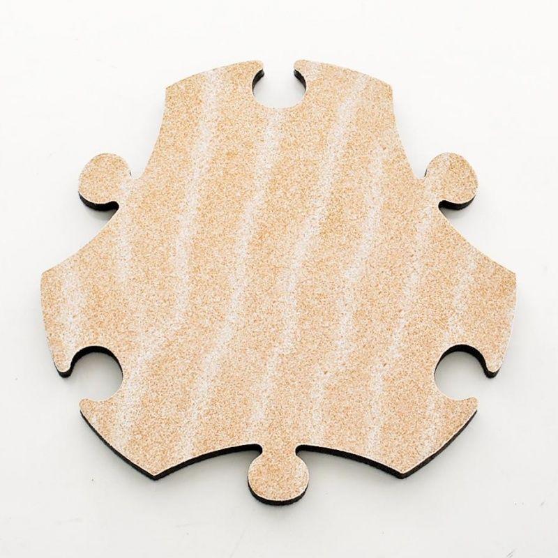 Puzzle Carpet Teppich  Magis  AmbienteDirectcom