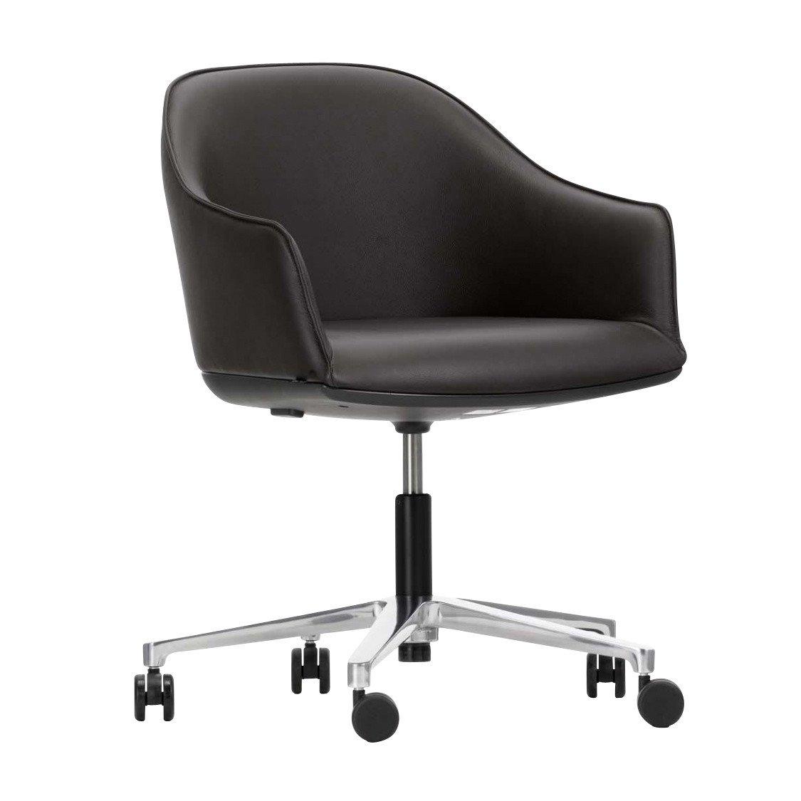 vitra softshell chair bureaustoel vitra. Black Bedroom Furniture Sets. Home Design Ideas