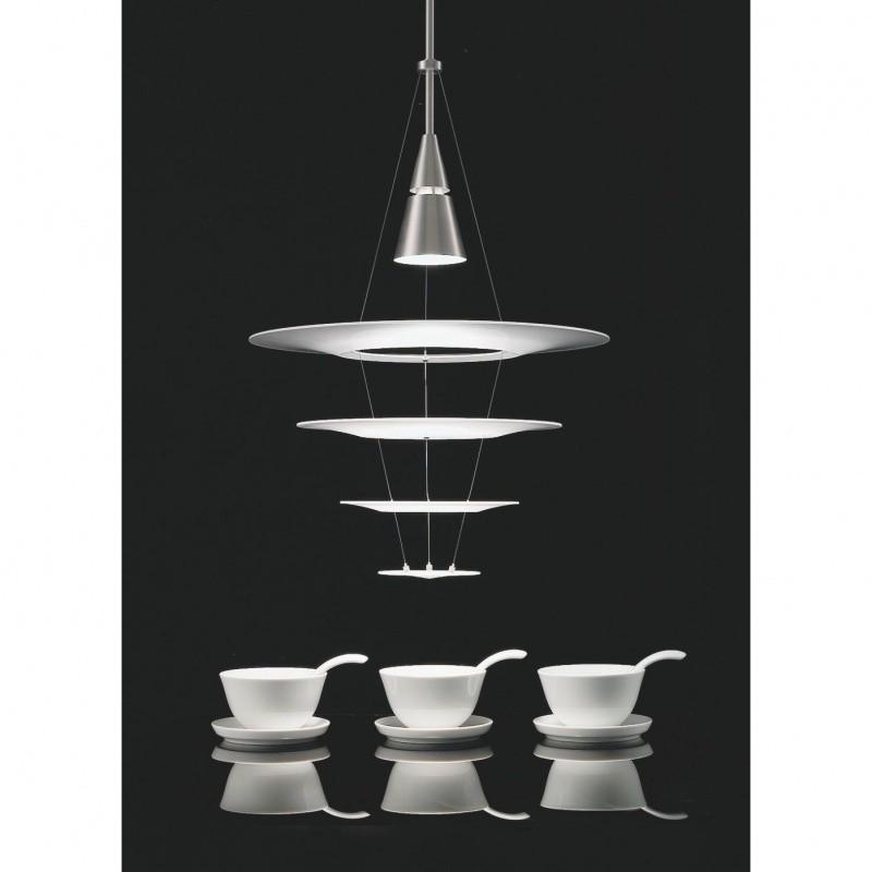 louis poulsen enigma 425 pendelleuchte ambientedirect. Black Bedroom Furniture Sets. Home Design Ideas