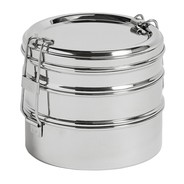 HAY - Steel Lunch Box Round