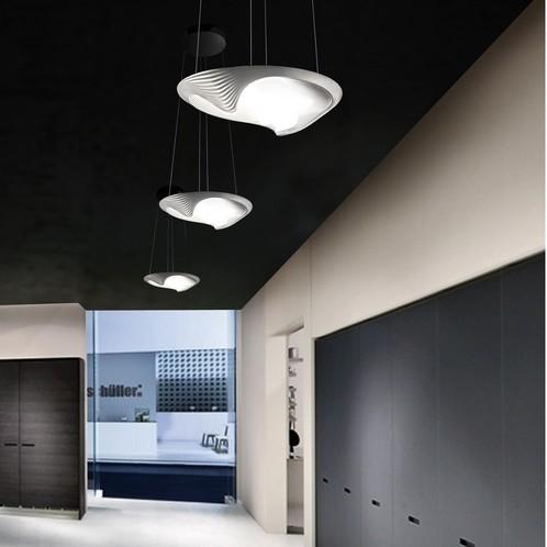 Cini & Nils - Sestessa Sospesa LED-Pendelleuchte