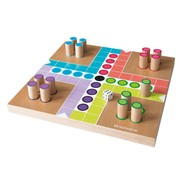 Remember - Patschisi Board Game
