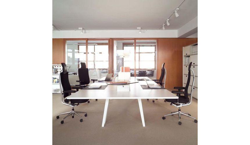 Headline management bellini chaise de bureau vitra for Chaise de bureau vitra prix