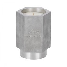 Tom Dixon - Materialism Alloy Candle Kerze