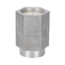 Tom Dixon - Materialism Alloy Candle Kerze M