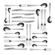 Normann Copenhagen - Normann Cutlery Besteckset 16tlg.