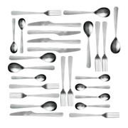 Normann Copenhagen - Normann Cutlery bestekset 16dlg.