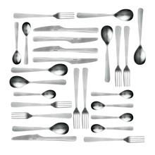 Normann Copenhagen - Normann Cutlery - Kit de Cubertería