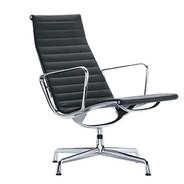Vitra - EA 115 Aluminium Office Chair