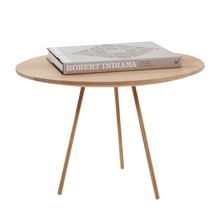 More - Drip Side Table Round H 38cm