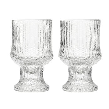 - Ultima Thule Rotweinglas Set 2tlg. -