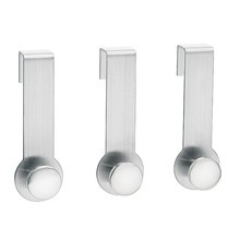 Blomus - Muro Overdoor Coat Hooks Set of 3