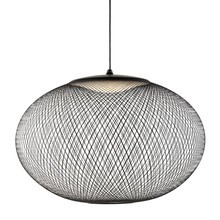Moooi - NR2 Medium LED Pendelleuchte