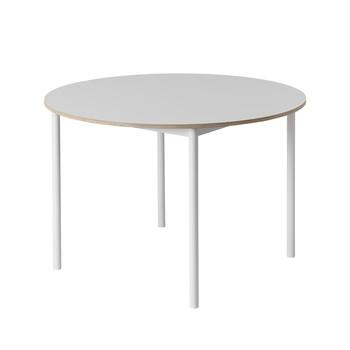 - Base Tisch Ø110cm  -