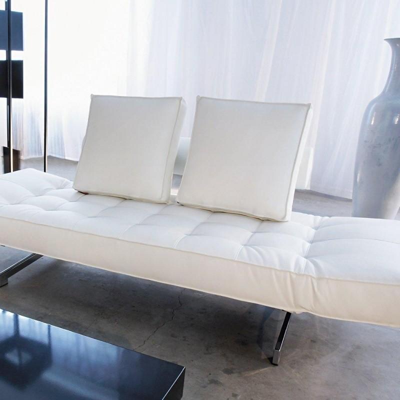 ghia kunstleder schlafsofa innovation. Black Bedroom Furniture Sets. Home Design Ideas