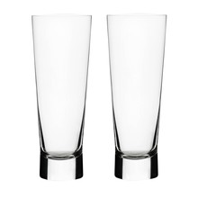 iittala - Aarne Beer Glass 38cl Set of 2