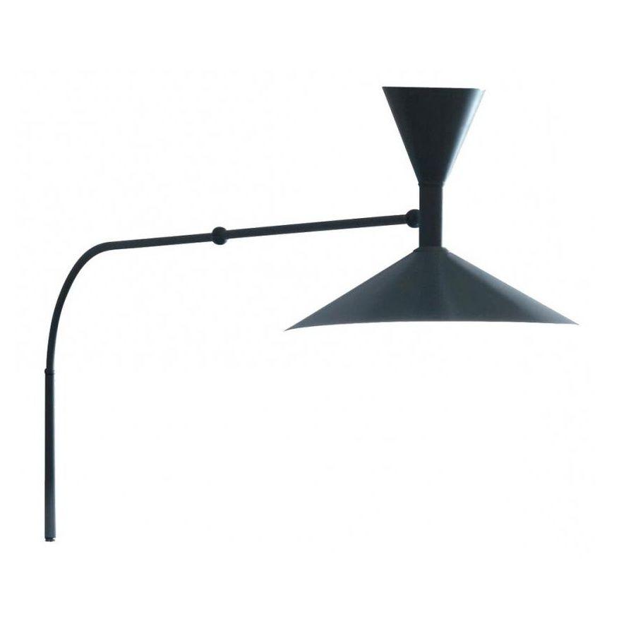 Lampe de marseille mini applique murale nemo le corbusier ambientedir - Le corbusier lampe de marseille ...