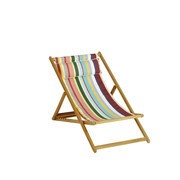 Weishäupl - Cabin Deck Chair