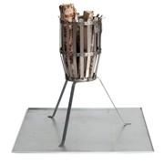 Röshults - Fire Basket Bodenplatte