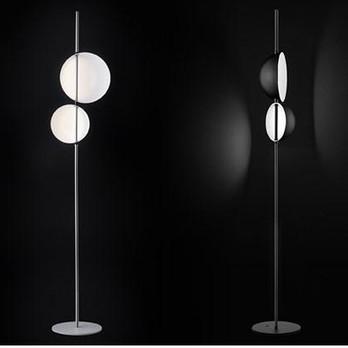 Oluce - Superluna 397 LED Stehleuchte