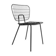 Menu - Silla WM String Dining Chair