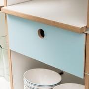 Moormann - FNP Shelf System Drawer h:13.6cm